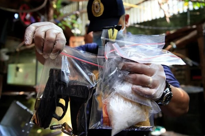 NDF pinpoints local officials involved in drug related crimes