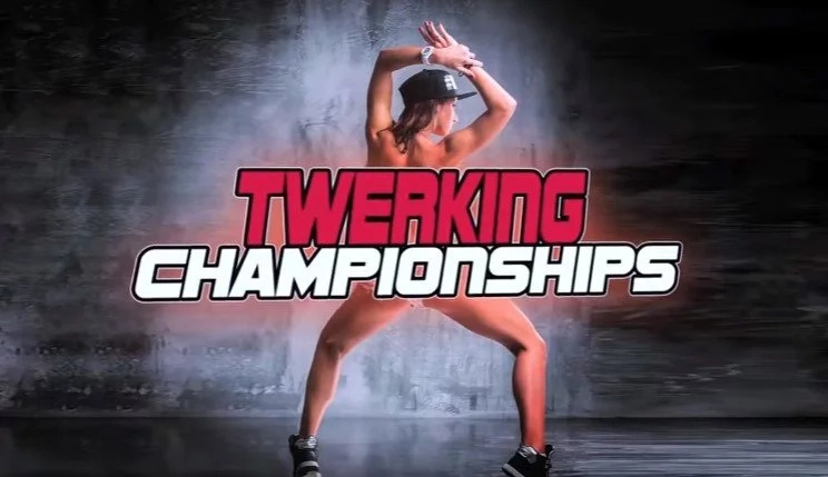 Yup, Here's The Video From The Real Tweriking Championship