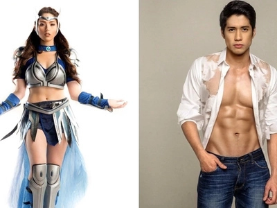 Pashnea ka! Netizens harshly bash Aljur Abrenica after allegedly impregnating Encantadia star Kylie Padilla