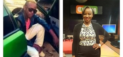 Man writes emotional letter to Citizen TV screen siren Kanze Dena and you'll love it