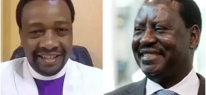 Vocal city pastor who predicted Uhuru's win at the polls claims his life is in danger