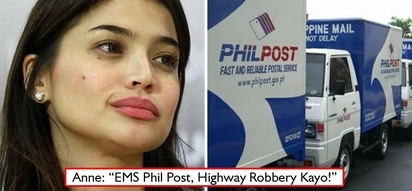Ginalit siya nang husto! Anne Curtis slams EMS Phil Post on social media - 'Highway robbery kayo!'