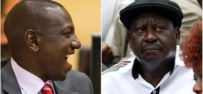 Abandon Raila, Ruto is the real deal - western NASA MPs told