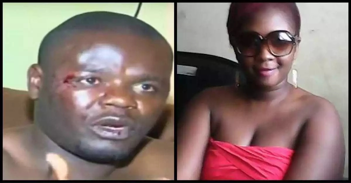 Wife to Embakasi man caught in love triangle defends husband