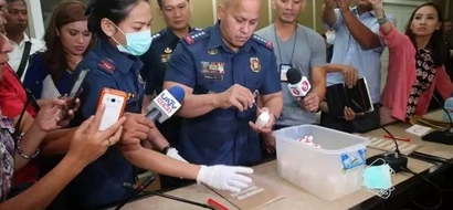 LOOK: 'Bato' reveals who ordered vigilante killings