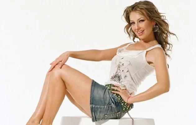 Thalia ha probado que ella es la que mejor estilo ha tenido