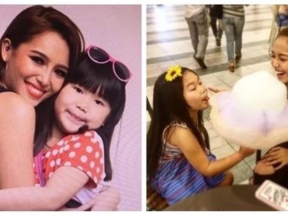 Kinaya kahit iniwan ng partner! Miho Nishida is an awesome single mother to 7-year-old daughter Aimi