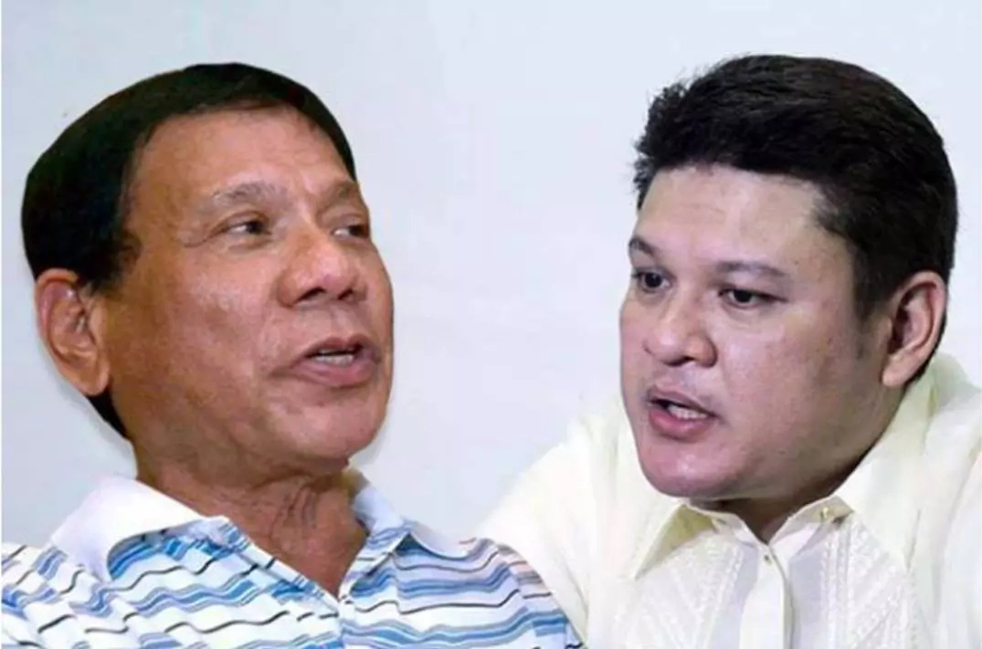 Paolo Duterte tagged as Davao's smuggling king