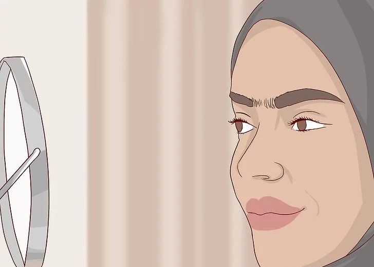 How To Get Rid Of A Unibrow Permanently Forever At Home