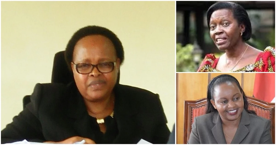 Judge who dismissed Martha Karua poll petition says her appeal is a waste of time