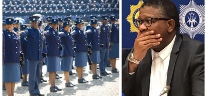 Police Minister's written reply to Parliament confirms 3500 uncertified cops carry firearms