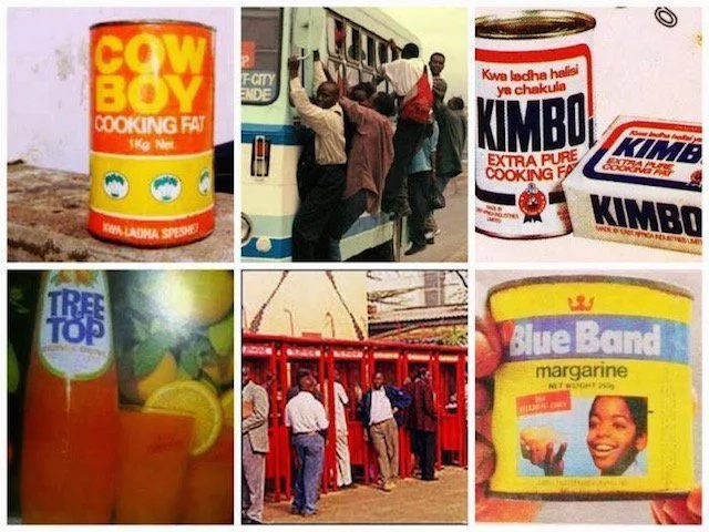 10 Reasons Why Growing Up In Kenya In The 80s And 90s Was Magical