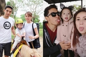8 photos of the Khalibis that show they're among PH's most beautiful families