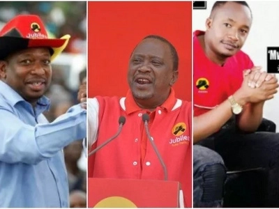 Jubilee now to control Nairobi politics at all levels contrary to opinion polls