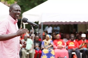 DP Ruto reveals what will happen if Jubilee gets into power again in August