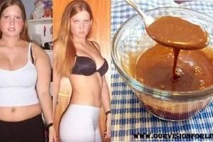 Mezcla estos 2 ingredientes y ayuda a tu cuerpo a reducir grasa en 7 días