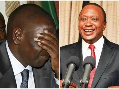 Uhuru has clipped Ruto's wings, the DP has lost influence in Rift Valley