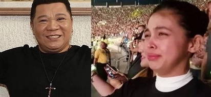 Allan K to the rescue! Comedian defends Maine Mendoza from internet bashers