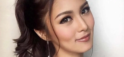 6 reasons why we believe Kim Chiu is definitely the chinita princess
