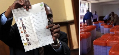 Kenyans heartbroken as another IEBC scandal is exposed