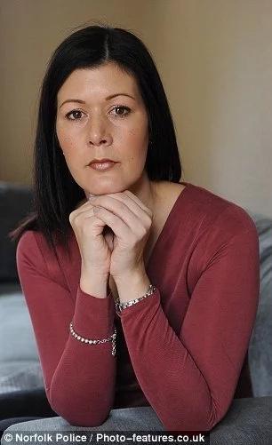 Víctima de violación quiere proteger a su hija del agresor