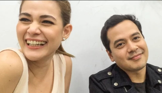 John Lloyd Cruz Finally Confirms Split With Angelica Panganiban