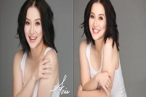 Kris Aquino releases another hilarious video about her everyday fashion