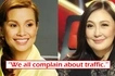 Ba't kailangan i-bash? Lea Salonga finds ridiculous the bashing Sharon Cuneta gets for complaining about MNL traffic
