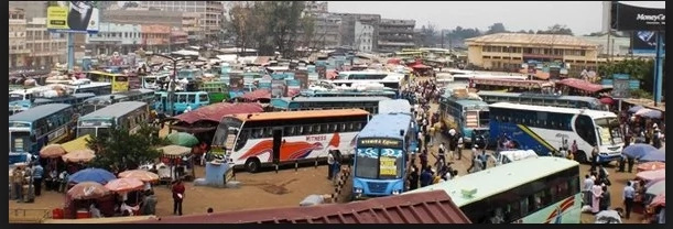19 dead, scores severely injured after being forced to board bus to Busia
