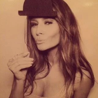 Meet Melania Trump, Donald Trump's Wife With No Clothes On Her
