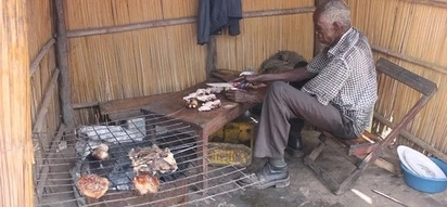 Man has made a good living out of selling THIS animal's testicles (photo)