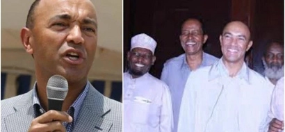 BIG community disappoints Peter Kenneth after making this announcement