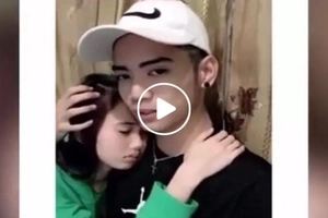 Breezy Pinoy gives off tips on how to take care of sick girlfriend in viral Facebook video