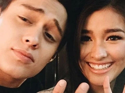 Love team goals! Liza and Enrique to become school mates