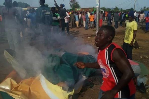 Tume ya IEBC yapiga marufuku kampeni katika ngome kuu ya Raila Odinga