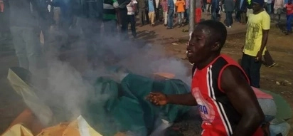 Two shot dead as Bungoma demonstrations threaten to spill over