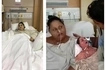 Update! Sister of world's HEAVIEST woman claims doctors lied about her sibling's weight loss (photos)