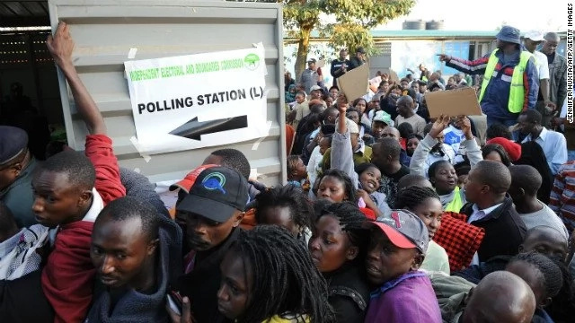 IEBC takes three major actions after court cancelled ballot paper printing tender