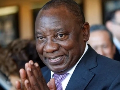 What do we know about Cyril Ramaphosa, the new president of South Africa?