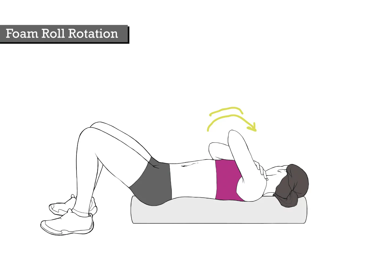 How to strengthen your back 3
