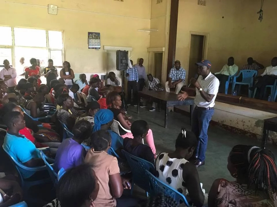 kisumu governor aspirant promises hookers business boom
