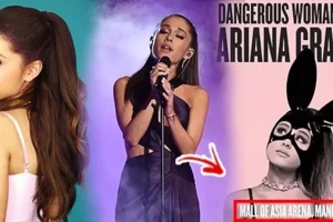 """Ariana Grande is a """"Dangerous Woman"""", Indeed! Netizens Going Wild Over This News! Find Out What It Is Now!"""