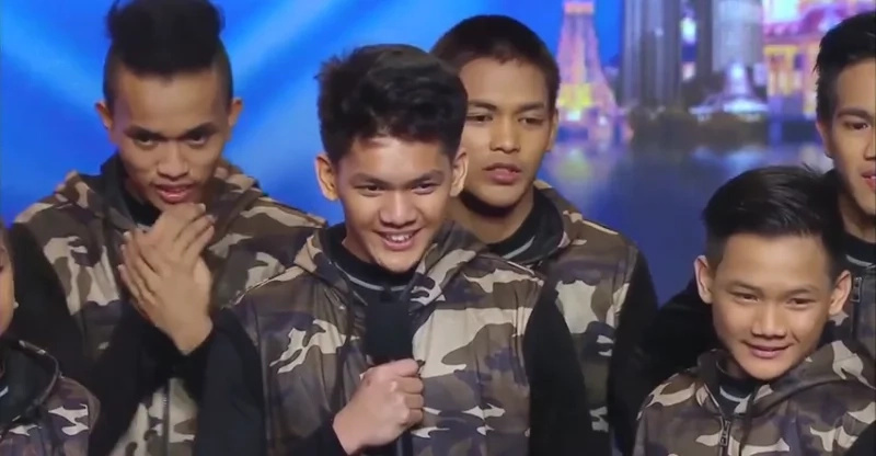 Pinoy dance group wins big in 2016 WCOPA