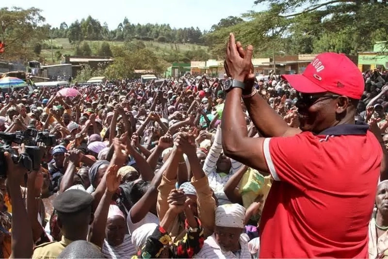 BLOW for Ferdinand Waititu after Kabogo is endorsed as Kiambu governor