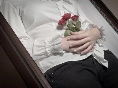 Madre de 28 años falleció debido a cáncer de útero - Estos fueron los síntomas que ella ignoró por mucho tiempo