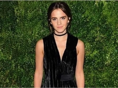 Nakakaproud! Hollywood actress Emma Watson wears Pinay-made shoes!