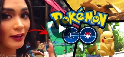 These 10 Filipino celebrities are addicted to POKEMON Go; FIND OUT who they are