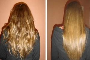 Esto dejará tu cabello liso SIN plancha, secador ni keratina ¡Aprende la técnica marroquí!