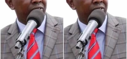 Wapigakura wafika mahakamani kumzuia mgombeaji wa Jubilee