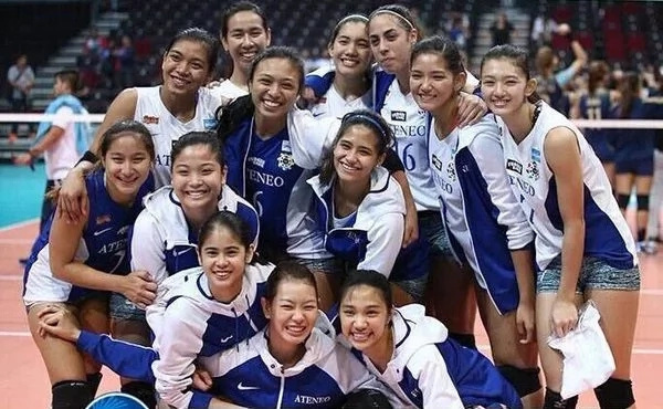 Lady Eagles end UP's Cinderella run to advance to 5th straight Finals